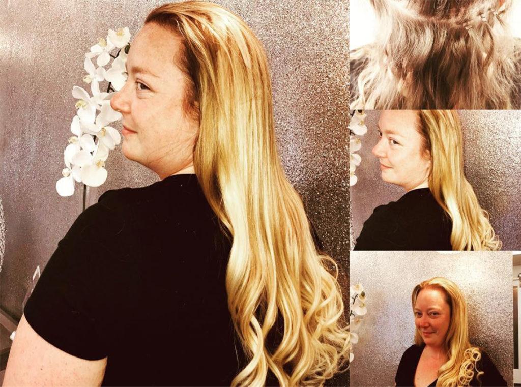 Fine Art And Hair Spa Nashville Tn